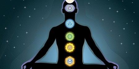 Energy Centres and Chakras