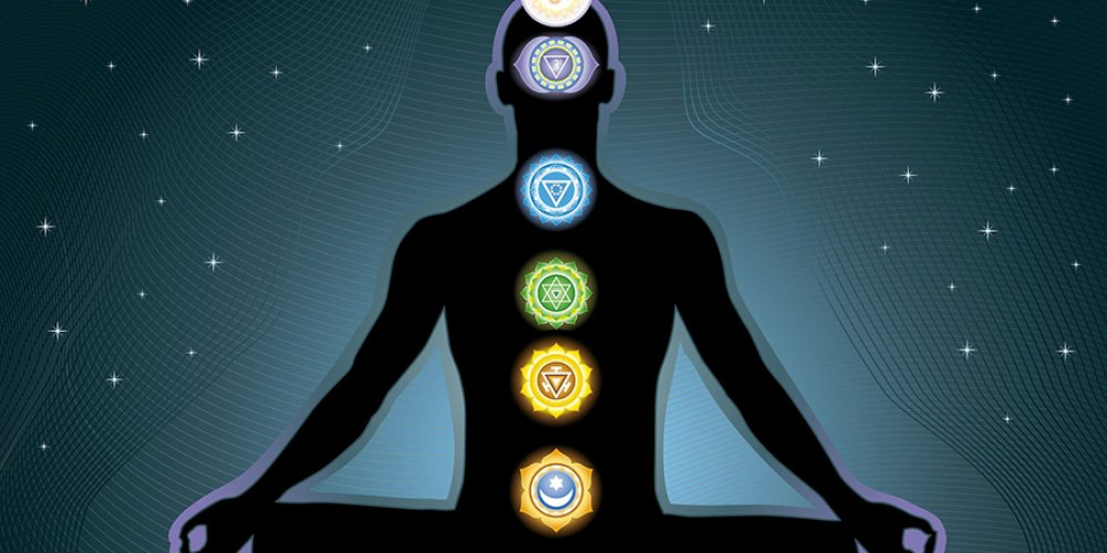 Blockages of Chakras and How to Balance Ones Energy Centres in the Body
