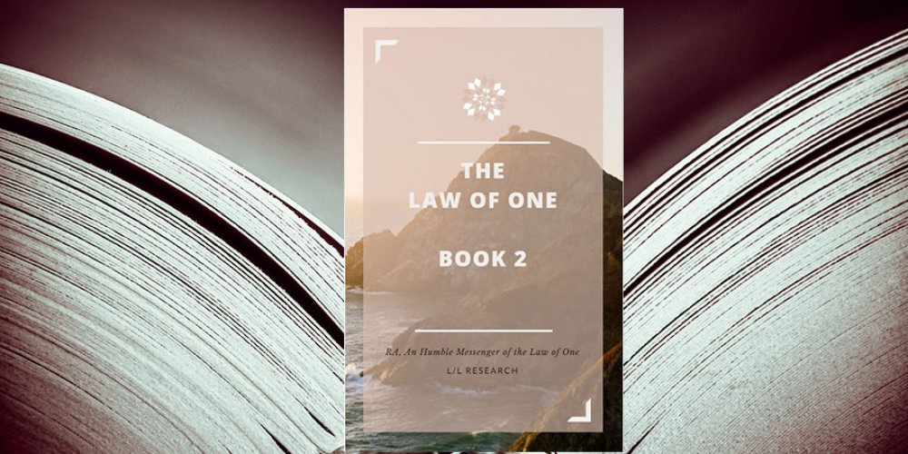 Law of One - Book 2