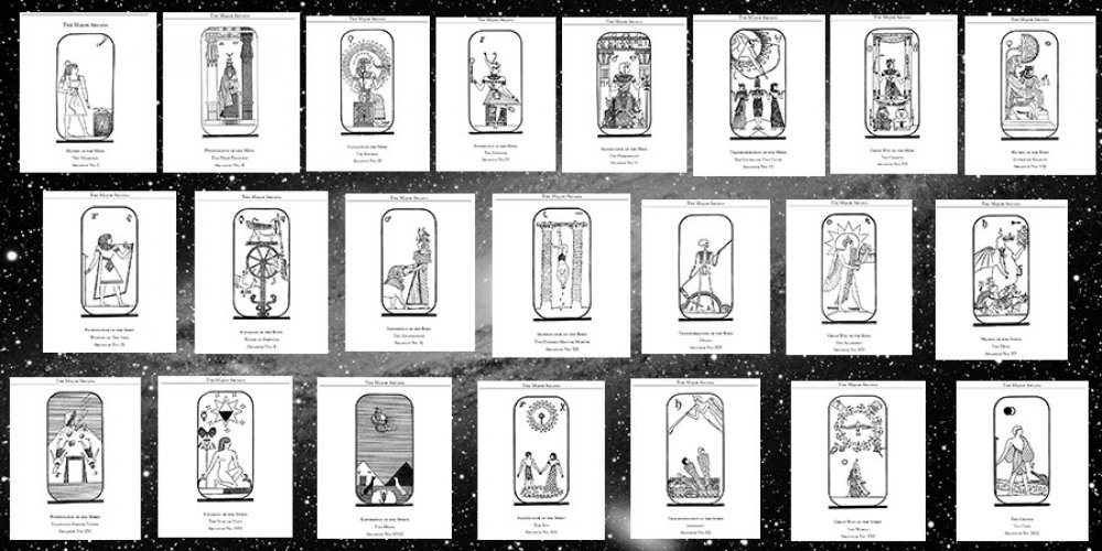 The Tarot As A Method of Divination