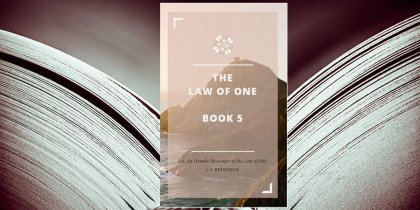 Law of One - Book 5
