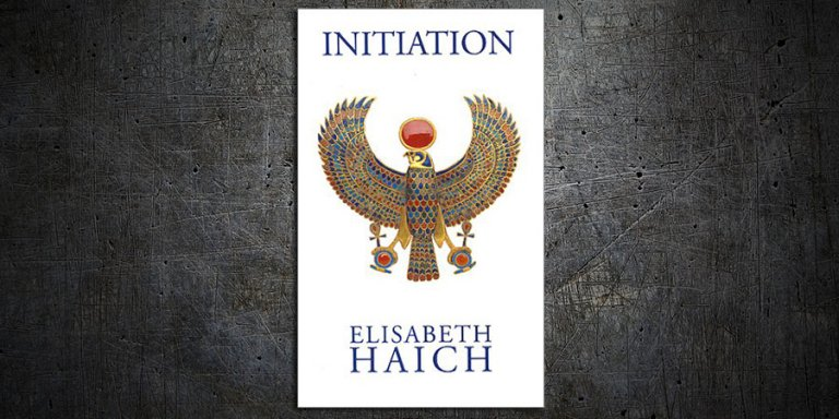 Initiation Book: Elisabeth Haich