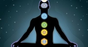 Blockages and The Balancing Ones Energy Centres