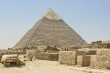 Possibility of Building a Pyramid Structure for Healing