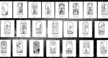 How to Use and Understand The Tarot to Develop An Archetypical Mind
