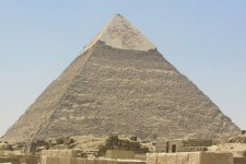 Is The Great Pyramid of Giza Still Functioning?
