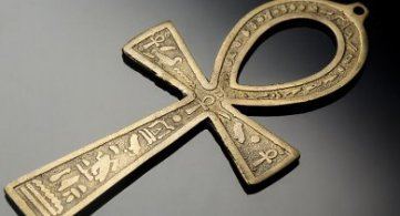 The Meaning Behind The Symbol or Shape of 'Crux Ansata' or The 'Ankh'