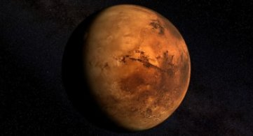 The Transfer of Souls from Mars (The Red Planet) to Earth Around 75,000 Years Ago
