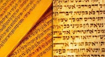 Hebrew and Sanskrit Vowels: The Language of Creation